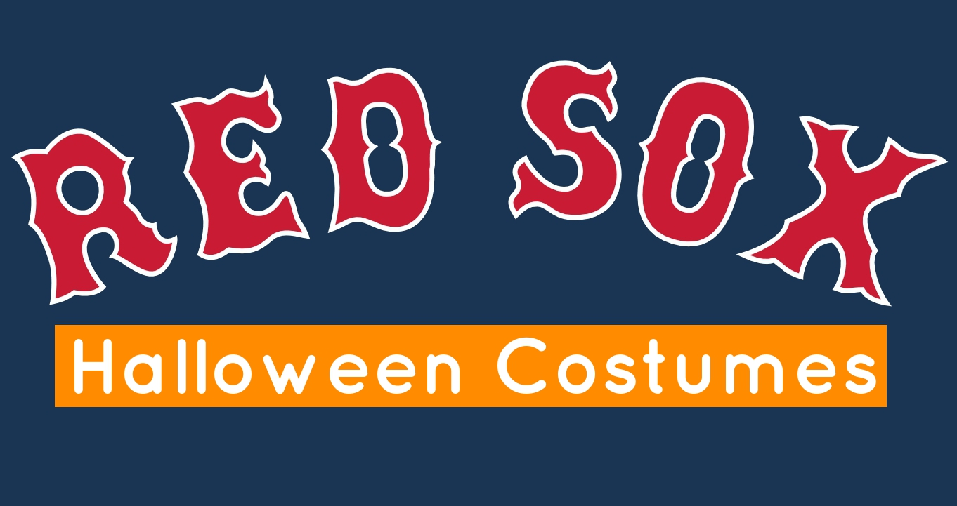 Boston Red Sox Halloween Costumes Best Costumes For