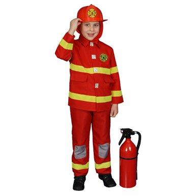 Best Fireman Halloween Costumes