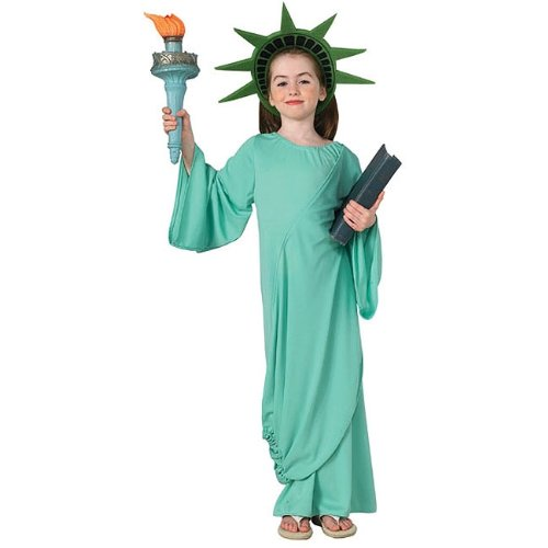 Kids Patriotic Costumes