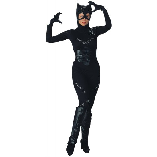 Adult Catwoman Costumes