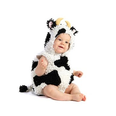 Cow Halloween Costumes