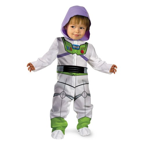 Buzz Lightyear Halloween Costumes