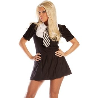 Sexy Teachers Halloween Costumes