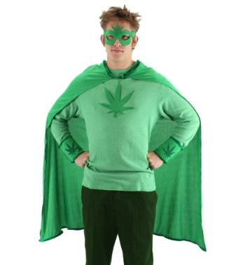 Adults Weed Halloween Costumes