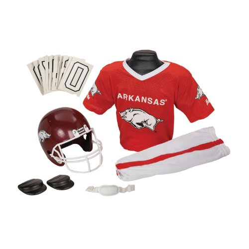 Arkansas Razorbacks Halloween Costumes