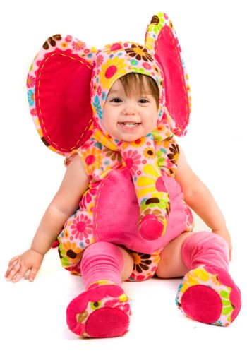 Infants Elephant Halloween Costume