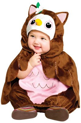Infants Owl Halloween Costumes