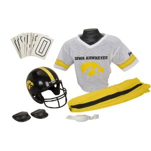 Iowa Hawkeyes Halloween Costumes