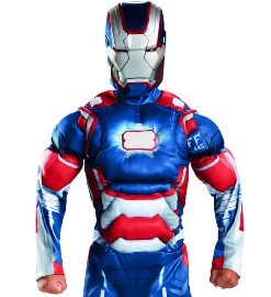 sc 1 st  Best Costumes for Halloween & Iron Man 3 Halloween Costumes - Best Costumes for Halloween