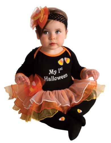 My First Halloween Costume