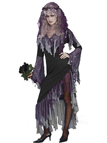 Zombie Bride Costume Ideas