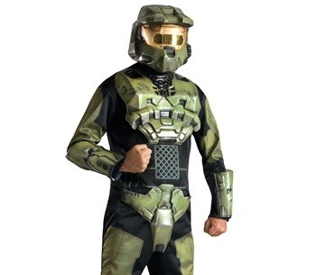 sc 1 st  Best Costumes for Halloween : kids halo spartan costume  - Germanpascual.Com