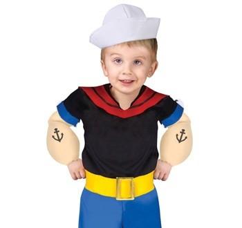 Popeye Halloween Costumes