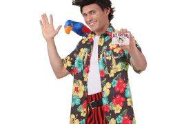 Ace Ventura Halloween Costumes