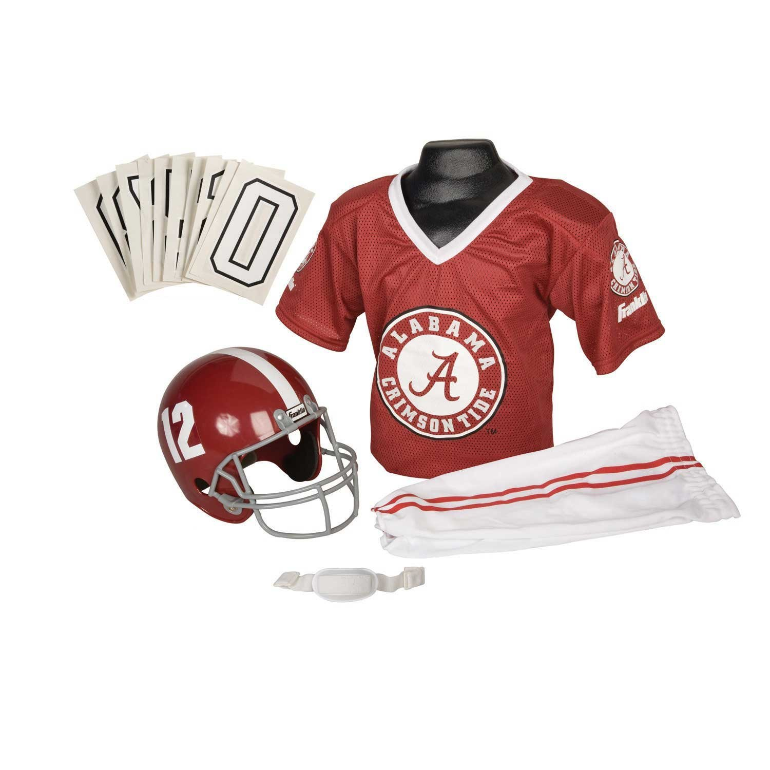 Alabama Crimson Tide Costumes