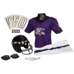 Baltimore Ravens Halloween Costumes