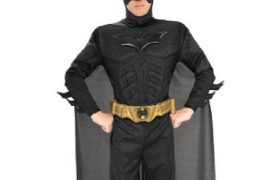 Batman Dark Knight Rises Halloween Costume