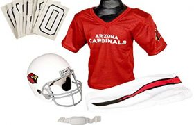 Child Arizona Cardinals Halloween Costumes