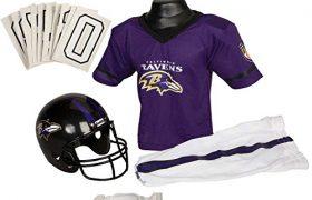 Child Baltimore Ravens Halloween Costumes