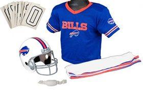 Child Buffalo Bills Halloween Costumes