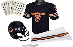 Child Chicago Bears Halloween Costumes