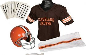 Child Cleveland Browns Halloween Costumes