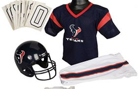 Child Houston Texans Halloween Costumes