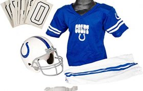 Child Indianapolis Colts Halloween Costumes