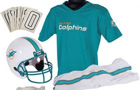 Child Miami Dolphins Halloween Costumes