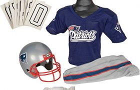 Child New England Patriots Halloween Costumes