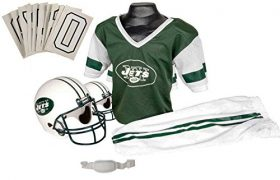 Child New York Jets Halloween Costumes