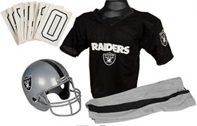 Child Oakland Raiders Halloween Costumes