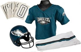 Child Philadelphia Eagles Halloween Costumes