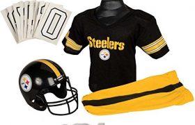 Child Pittsburgh Steelers Halloween Costumes