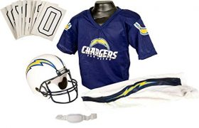 Child San Diego Chargers Halloween Costumes