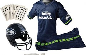 Child Seattle Seahawks Halloween Costumes