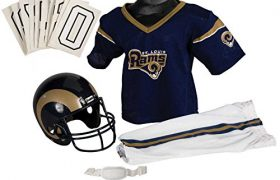 Child St. Louis Rams Halloween Costumes