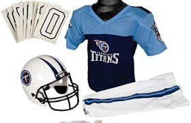 Child Tennessee Titans Halloween Costumes