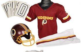 Child Washington Redskins Halloween Costumes
