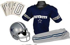 Childrens Dallas Cowboys Halloween Costumes