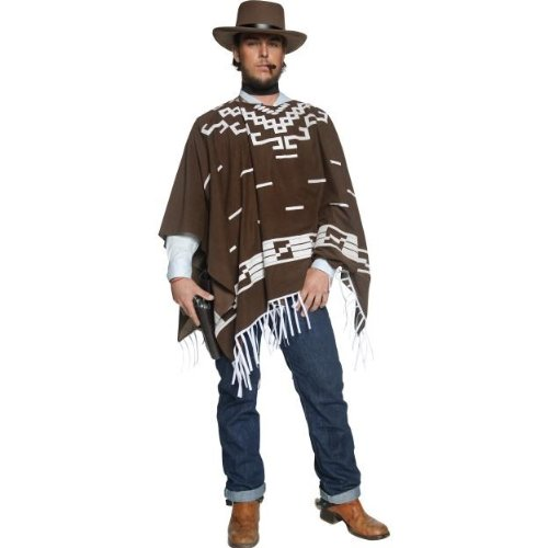 Clint Eastwood Costume for Halloween