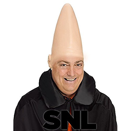 Cone Head Halloween Costume