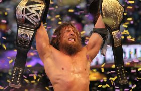 How To Dress Up As Daniel Bryan for Halloween