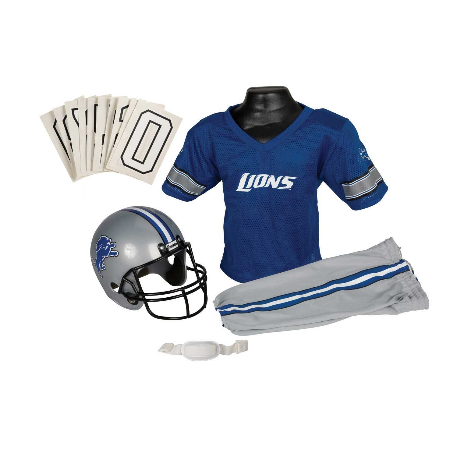 Detroit Lions Halloween Costumes