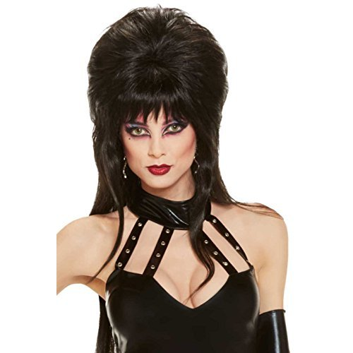 Elvira Halloween Costume