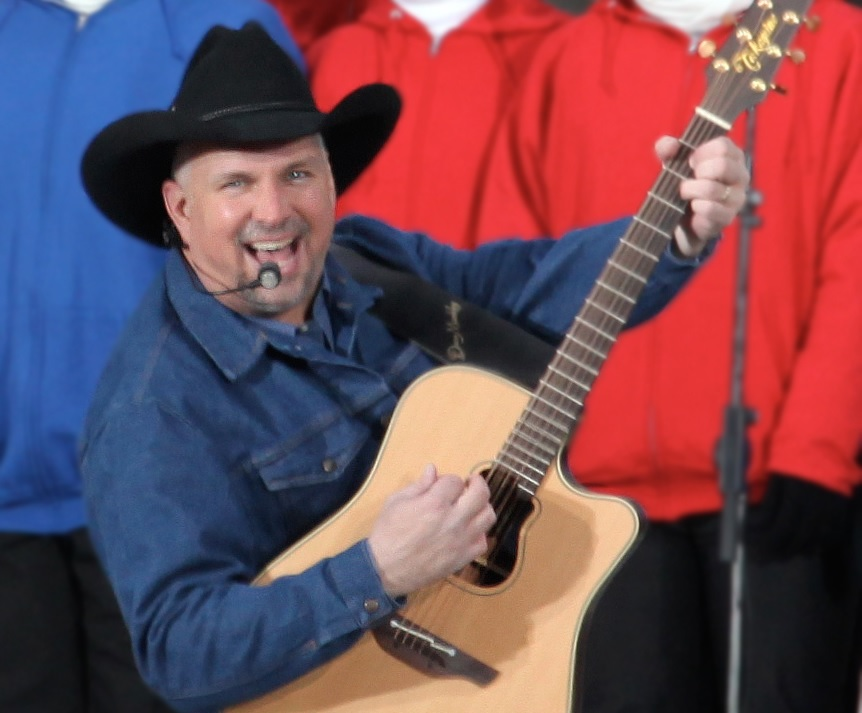 Garth Brooks Halloween Costumes