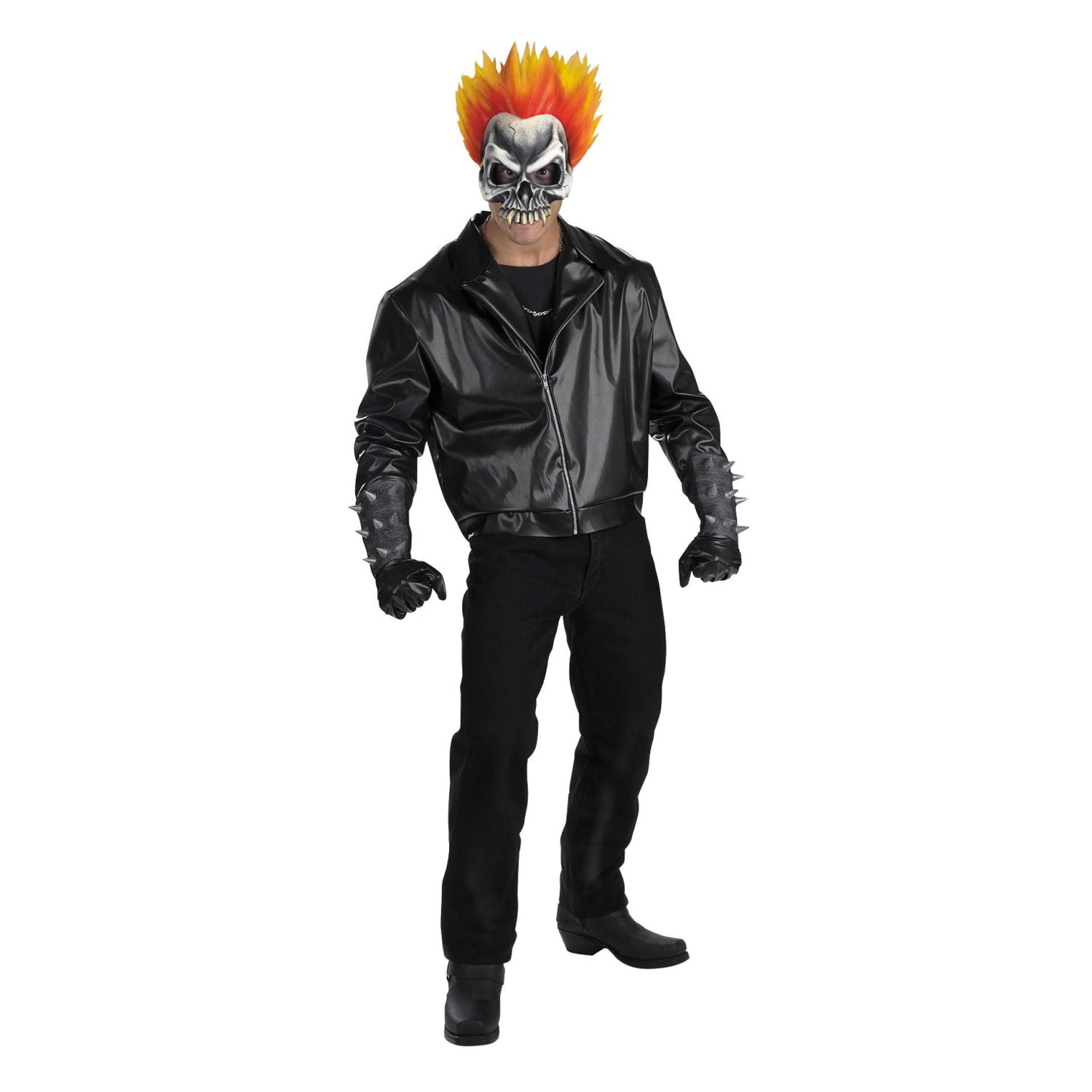 Ghost Rider Halloween costumes
