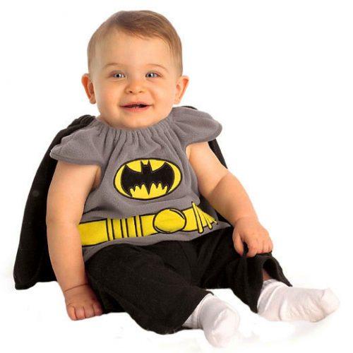 Infants Batman Halloween Costumes  sc 1 st  Best Costumes for Halloween & Batman and Robin Costumes for Halloween