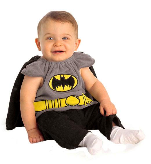 Infants Batman Halloween Costumes