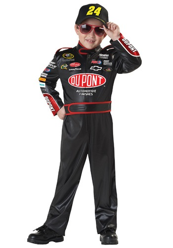 Jeff Gordon Halloween Costumes